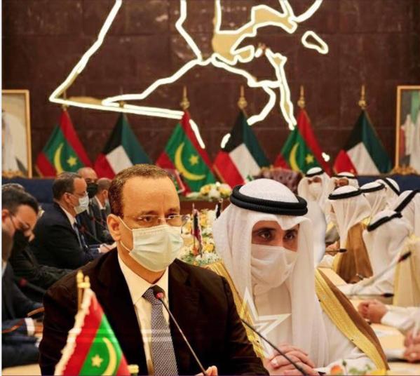 La Mauritanie salue l'élection des Émirats arabes membre non permanent du Conseil de sécurité