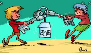 Le ministre de l'habitat promet des solutions à tous les problèmes à tous les litiges posés à propos des terrains