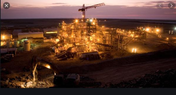 Sinistre sur le site de Tasiazt : Quelles conséquences pour l'usine de production?