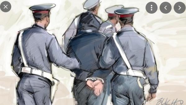 Arrestation de 3 suspects dans l'affaire du double crime de Toujounine