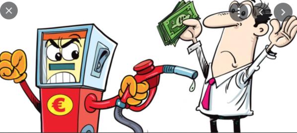 Acheminement d'importantes quantités de carburant à Zouerate pour mettre fin à la pénurie