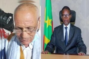 Ould Bouna Mokhtar et les ''terrains'' du PM: Infox
