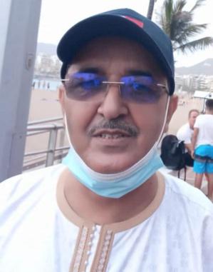 Abidine ould Sidaty, secrétaire général du Comité des usiniers et exportateurs de poisson de la zone Sud: « L'accord avec le Sénégal a été conclu dans des conditions obscures qui ne tiennent pas compte de l'intérêt de la Mauritanie »