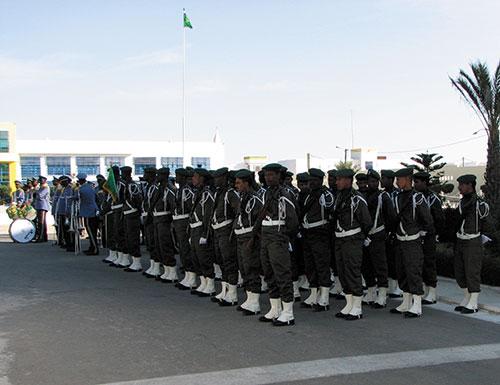 La gendarmerie fixe les lieux et les dates de ses concours de recrutement