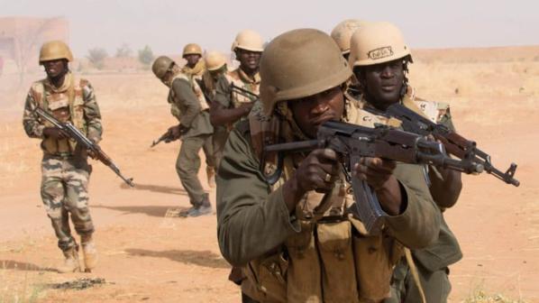 """Les armées du Sahel """"capables de s'opposer"""" aux jihadistes"""