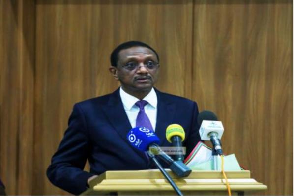 Communiqué final sanctionnant la visite du Président tchadien en Mauritanie