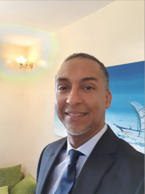 Ahmed Ould Soueid Ahmed ( Vlane )
