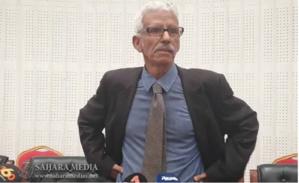 Les divagations du bâtonnier de l'ordre des avocats à propos du statut du président de la république…