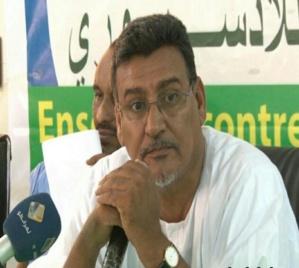 Mon intuition avait raison par maître Mohamed Mahmoud Ould Ematt