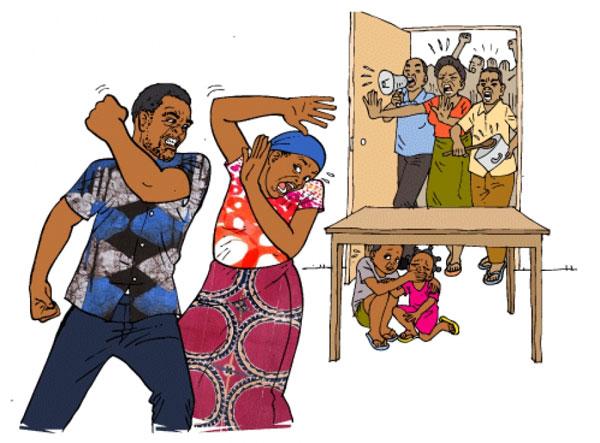 Dernière Plateforme de lutte contre les violences basées sur le genre : Nouadhibou, ses ports et sa population hétéroclite bouclent la boucle