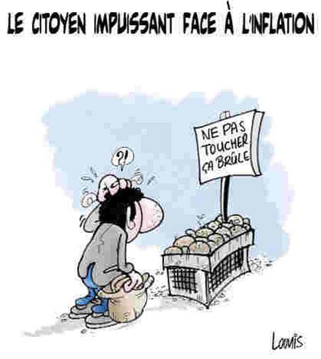 Mauritanie : la CGTM dénonce la flambée des prix