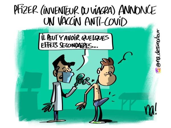 COVAX a offert à la Mauritanie 4 congélateurs à très basse température pour la conservation des vaccins
