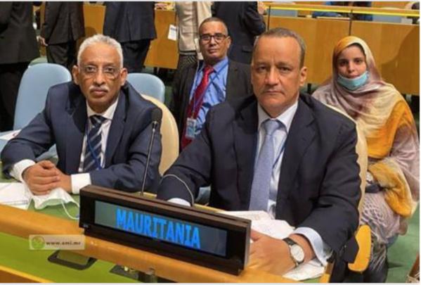 Notre pays participe à une réunion de haut niveau sur l'examen de la mise en œuvre de la Déclaration de Durbandi