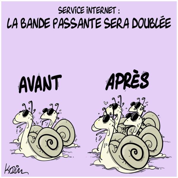 Mauritanie: Sahel Telecom lance le service d'accès internet Très Haut Débit Radio illimité