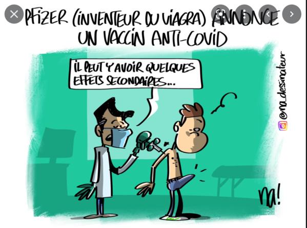Le ministère de la Santé va vacciner toutes les personnes âgées de 18 ans au plus