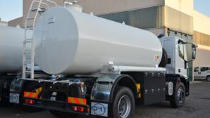 Akjoujt: La SNDE mobilise des camions citernes pour régler le problème d'approvisionnement en eau potable