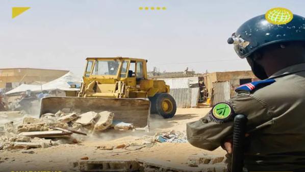 Mauritanie : mise en garde officielle contre l'obtention illégale de terrains