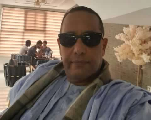 Mohamed Khamess Ould Sidi Abdallah, député de Mederdra : ''Le président de la République est ouvert à tout le spectre politique national sans exception''
