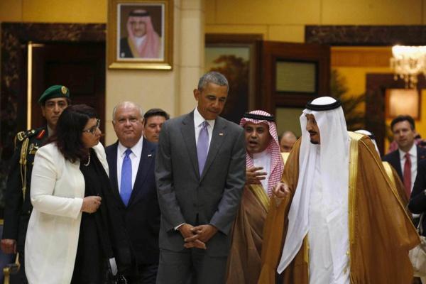 En menaçant les USA, la monarchie saoudienne a signé son arrêt de mort...