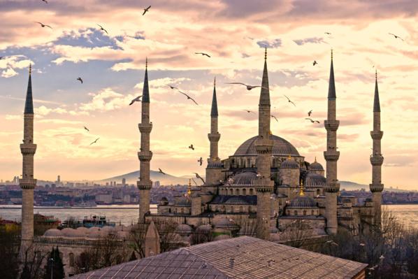Eid Mubarak et Simah...