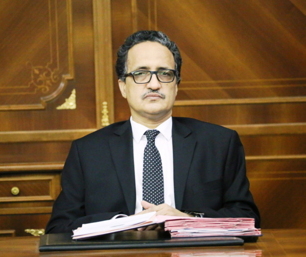 Affaire Senoussi : « La Mauritanie n'a empoché aucun Khoms », dixit MAEC