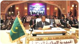Panique à la présidence : rétropédalage diplomatique mauritanien à propos de la Turquie...