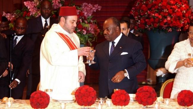 Voilà de quoi justifier la célérité du Maroc à soutenir la tour de Pise gabonaise...