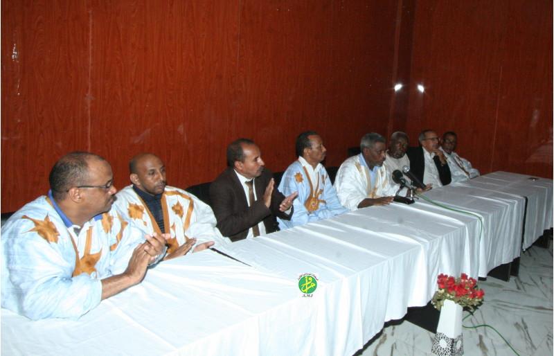 Les partis de l'Union des forces de la Majorité démocratique réaffirment leur attachement au dialogue