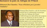 Voici la preuve qu'Aziz a raison : le représentant de l'ONU en Gambie est douteux...