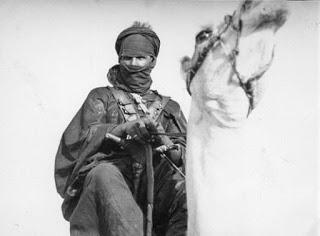 Tout s'explique : Jemil Ould Mansour guerrier, fils de griotte, ex-mari d'une forgeronne...