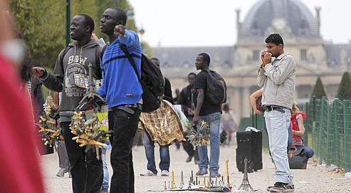 La Mauritanie gagnerait à être arabe comme le Sénégal est wolof...