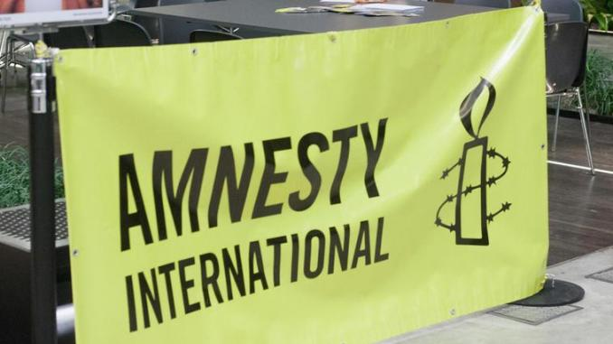 Mauritanie: rapport critique d'Amnesty sur la situation des droits de l'Homme