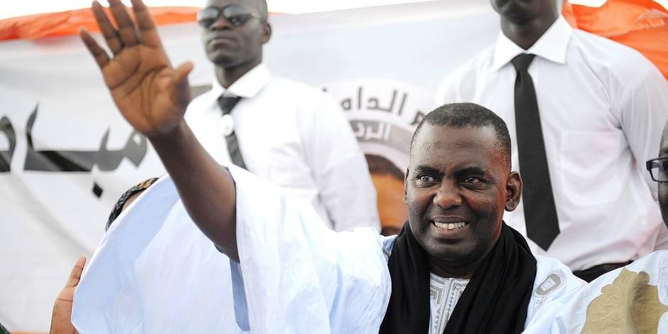 """Biram Dah Abeid: """"En Mauritanie, le viol des esclaves est la règle"""""""