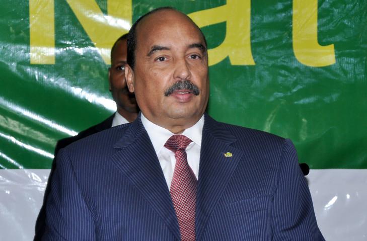 En Mauritanie, la réforme constitutionnelle de la discorde