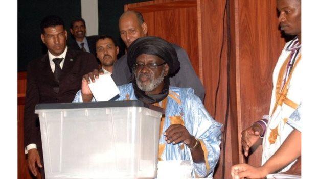 Mauritanie : les sénateurs rejettent la révision de la constitution