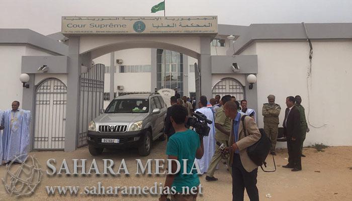 Affaire O. M'Khaitir : la cour suprême confirme l'arrêt rendu en première instance