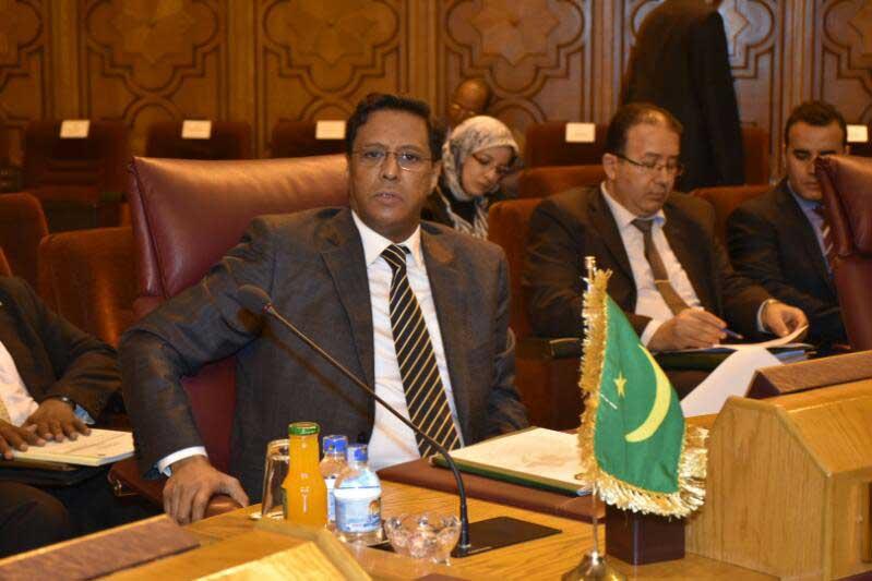 La Mauritanie participe aux travaux de la 12ième session du Conseil interministériel arabe de l'électricité
