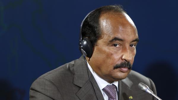 RFI invité afrique : Mohamed Ould Abdel Aziz