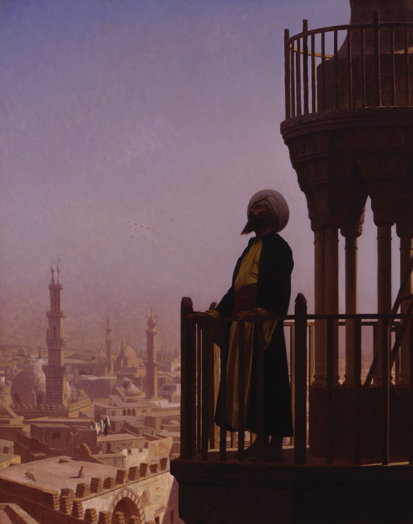 La Mauritanie s'apprête à synchroniser l'appel des muezzins pour la prière