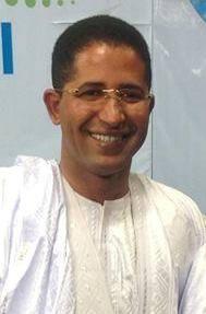 Dr Cheikh Ould Sidi Abdallah victime hier soir d'attaque à main armée