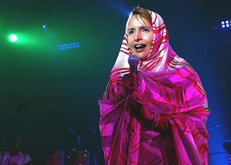 Mauritanie. Appel au dialogue: Maalouma prêche-t-elle dans le désert?
