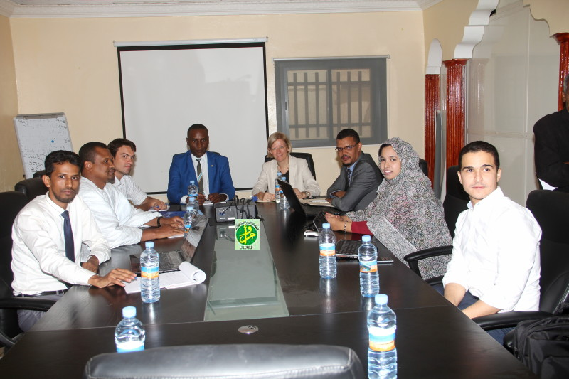 Renforcer le partenariat entre le Haut Conseil de la Jeunesse et l'OIM
