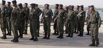Mauritanie : Un comptable de la garde nationale devant la brigade mixte de la gendarmerie (Source)