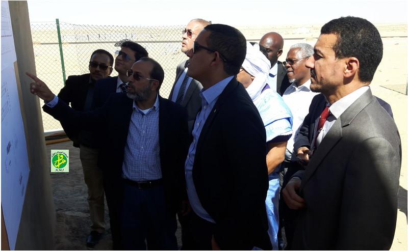 Le ministre du Pétrole : L'État œuvre à l'organisation des activités minières en particulier de l'orpaillage