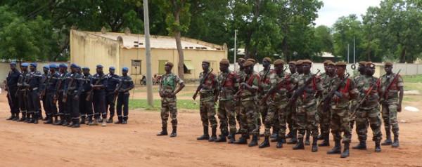 Mali : Coopération militaire Mali-Sénégal-Mauritanie : Les experts en transmissions et télécommunications en conclave à Bamako