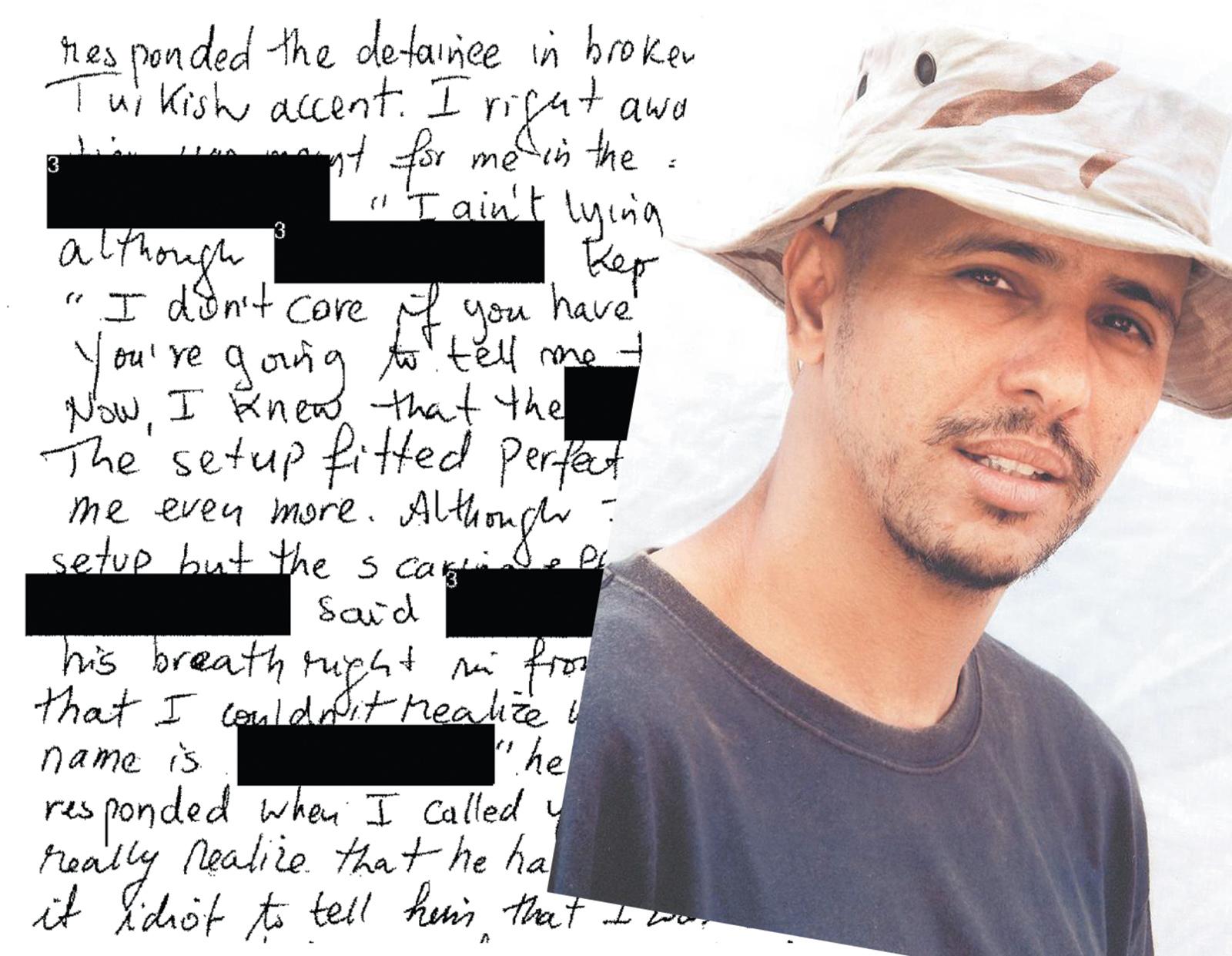 Mauritanie : un ex-détenu à Guantanamo, privé de ses papiers d'état civil