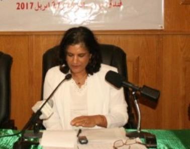 Lutte contre l'esclavage : la rapporteuse appelle à un partenariat