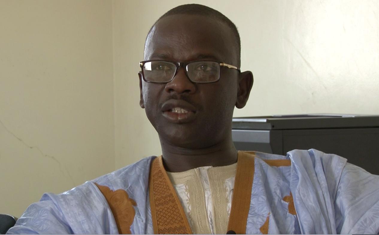 Mauritanie : l'ex vice-Pdt d'IRA va créer un parti favorable au dialogue
