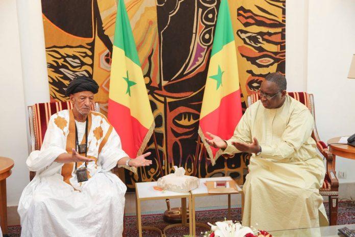 Relations sénégalo-mauritaniennes, paix et développement durables :