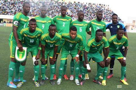 CHAN 2018 : les Mourabitounes en préparation au Sénégal